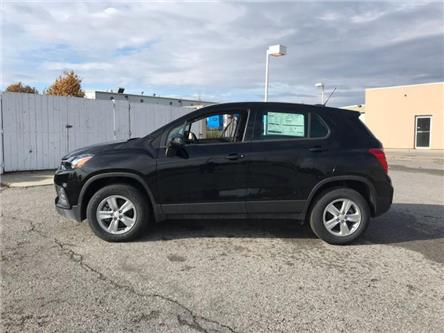 2019 Chevrolet Trax LS (Stk: L233779) in Newmarket - Image 2 of 23