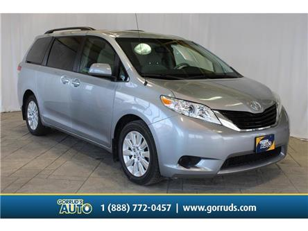 2014 Toyota Sienna LE 7 Passenger (Stk: 076846) in Milton - Image 1 of 45