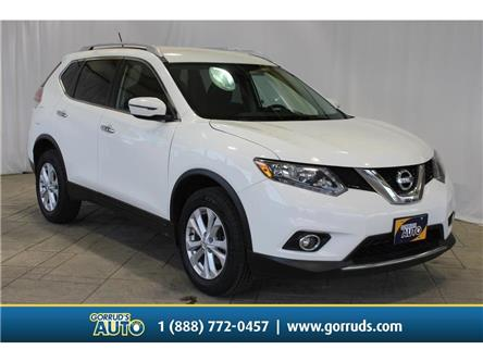 2016 Nissan Rogue  (Stk: 840347) in Milton - Image 1 of 44