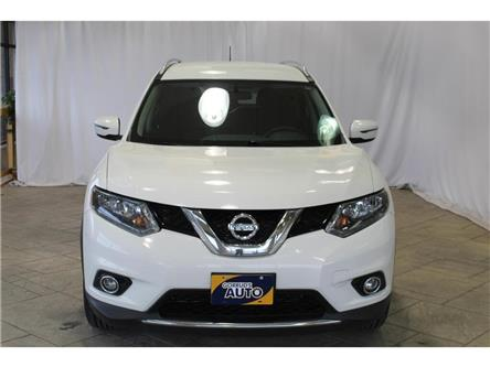 2016 Nissan Rogue  (Stk: 840347) in Milton - Image 2 of 44