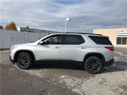 2020 Chevrolet Traverse RS (Stk: J157363) in Newmarket - Image 2 of 24