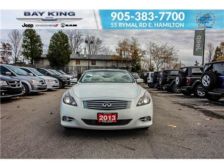 2013 Infiniti G37  (Stk: 197663A) in Hamilton - Image 2 of 21