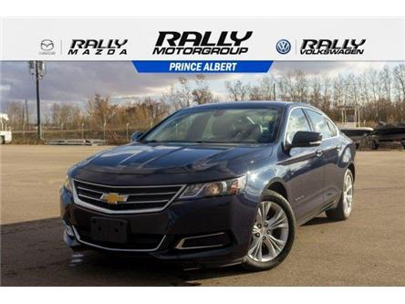 2015 Chevrolet Impala 2LT (Stk: V1072) in Prince Albert - Image 1 of 11