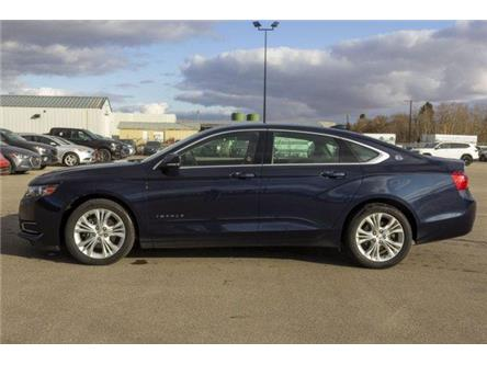 2015 Chevrolet Impala 2LT (Stk: V1072) in Prince Albert - Image 2 of 11