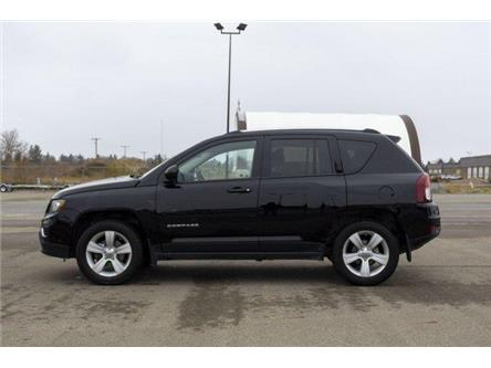 2016 Jeep Compass Sport/North (Stk: V1019) in Prince Albert - Image 2 of 11
