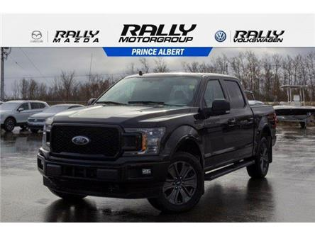 2018 Ford F-150 XLT (Stk: V1077) in Prince Albert - Image 1 of 11