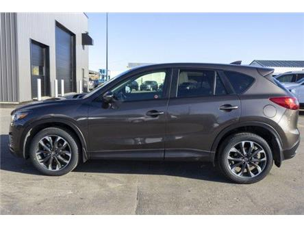 2016 Mazda CX-5 GT (Stk: V1068) in Prince Albert - Image 2 of 11