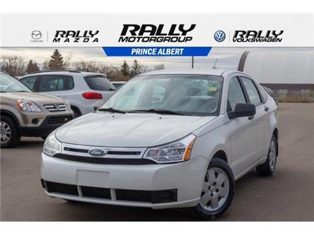 2010 Ford Focus S (Stk: V1074) in Prince Albert - Image 1 of 11