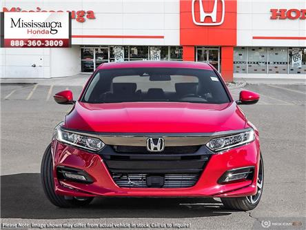 2020 Honda Accord Sport 2.0T (Stk: 327247) in Mississauga - Image 2 of 23