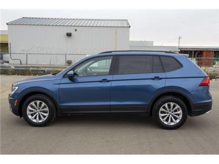 2018 Volkswagen Tiguan Trendline (Stk: V1036) in Prince Albert - Image 2 of 11