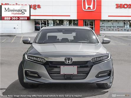 2020 Honda Accord Touring 2.0T (Stk: 327255) in Mississauga - Image 2 of 22