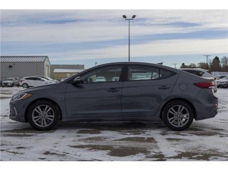 2018 Hyundai Elantra GL (Stk: V1029) in Prince Albert - Image 2 of 11
