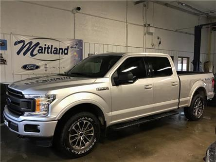 2018 Ford F-150 XLT (Stk: 94008) in Sault Ste. Marie - Image 2 of 30