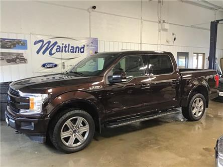 2018 Ford F-150 Lariat (Stk: 94025) in Sault Ste. Marie - Image 2 of 30