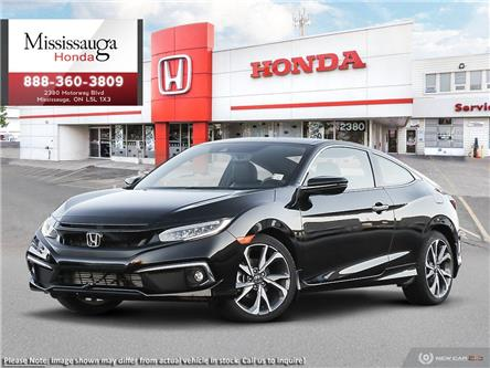 2020 Honda Civic Touring (Stk: 327290) in Mississauga - Image 1 of 23
