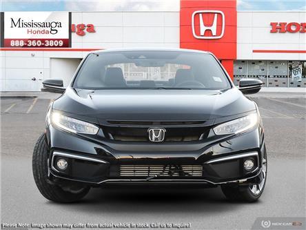 2020 Honda Civic Touring (Stk: 327290) in Mississauga - Image 2 of 23