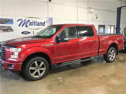 2016 Ford F-150 XLT (Stk: FB4321) in Sault Ste. Marie - Image 2 of 30