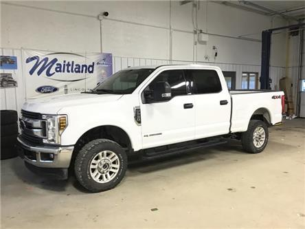 2018 Ford F-250 XLT (Stk: 94059) in Sault Ste. Marie - Image 2 of 30