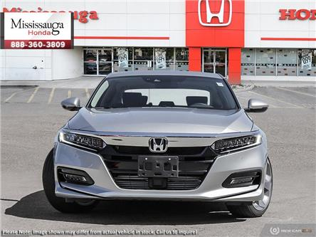 2020 Honda Accord Touring 1.5T (Stk: 327246) in Mississauga - Image 2 of 23
