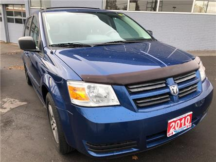 2010 Dodge Grand Caravan SE (Stk: 15736A) in Etobicoke - Image 2 of 10