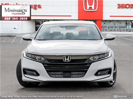 2020 Honda Accord Sport 1.5T (Stk: 327243) in Mississauga - Image 2 of 22