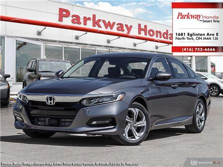 2020 Honda Accord EX-L 1.5T (Stk: 28019) in North York - Image 1 of 23