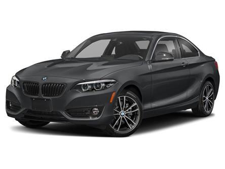 2020 BMW 230i xDrive (Stk: 20566) in Toronto - Image 1 of 9