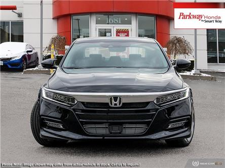 2020 Honda Accord Touring 2.0T (Stk: 28011) in North York - Image 2 of 22
