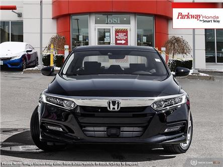 2020 Honda Accord EX-L 1.5T (Stk: 28010) in North York - Image 2 of 23