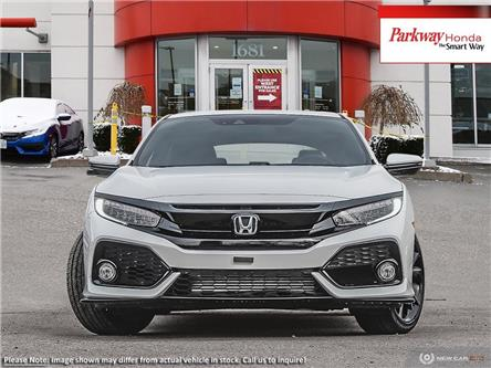 2020 Honda Civic Sport Touring (Stk: 26003) in North York - Image 2 of 23