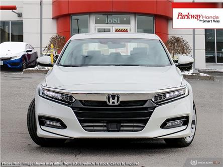 2020 Honda Accord Touring 2.0T (Stk: 28013) in North York - Image 2 of 22