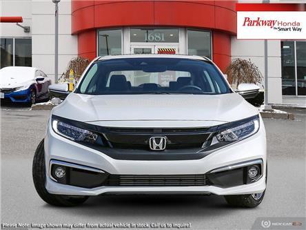 2020 Honda Civic Touring (Stk: 26022) in North York - Image 2 of 23