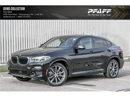2019 BMW X4 xDrive30i (Stk: 22960) in Mississauga - Image 1 of 22