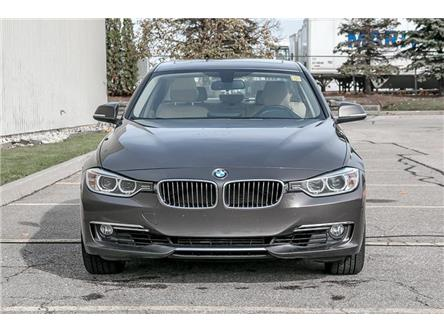 2013 BMW 328i xDrive (Stk: 20790AA) in Mississauga - Image 2 of 22