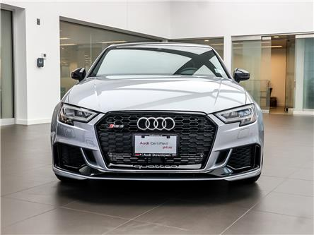 2019 Audi RS 3 2.5T (Stk: P3547) in Toronto - Image 2 of 29