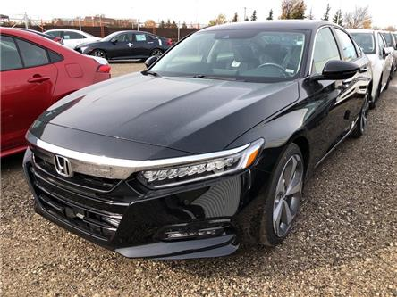 2020 Honda Accord Touring 1.5T (Stk: I200079) in Mississauga - Image 1 of 5