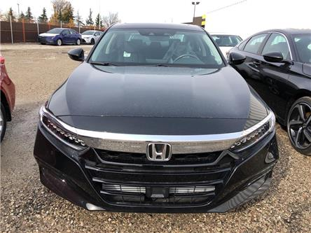 2020 Honda Accord Touring 1.5T (Stk: I200079) in Mississauga - Image 2 of 5