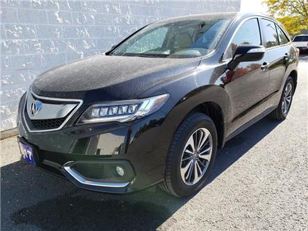 2017 Acura RDX Elite (Stk: L16060) in Kingston - Image 1 of 29
