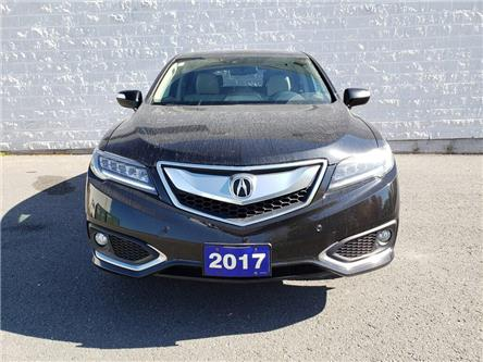 2017 Acura RDX Elite (Stk: L16060) in Kingston - Image 2 of 29