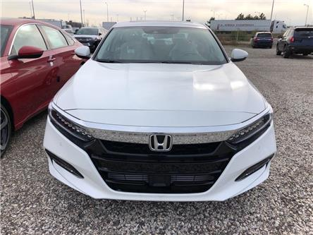 2020 Honda Accord Touring 1.5T (Stk: I200067) in Mississauga - Image 2 of 5