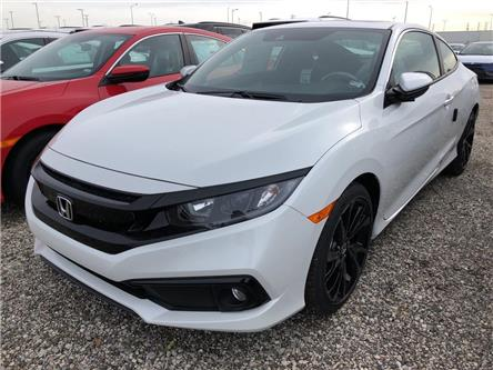 2020 Honda Civic Sport (Stk: I200074) in Mississauga - Image 1 of 5