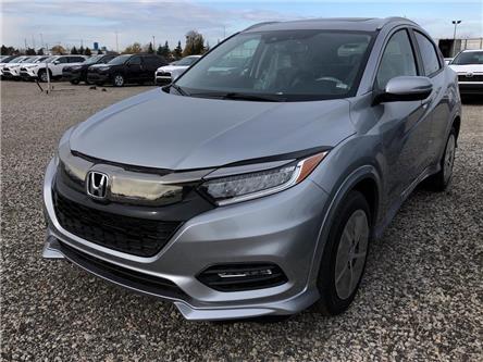 2019 Honda HR-V Touring (Stk: I191770) in Mississauga - Image 1 of 5