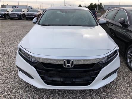 2020 Honda Accord LX 1.5T (Stk: I200091) in Mississauga - Image 2 of 5