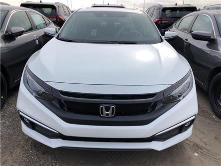 2020 Honda Civic Touring (Stk: I200094) in Mississauga - Image 2 of 5
