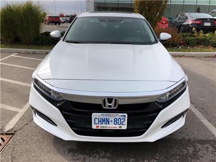2020 Honda Accord EX-L 1.5T (Stk: I200080) in Mississauga - Image 2 of 5