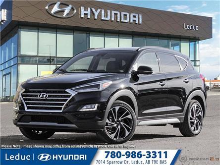 2019 Hyundai Tucson Ultimate (Stk: 9TC9837) in Leduc - Image 1 of 23