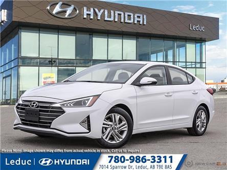 2019 Hyundai Elantra Preferred (Stk: 9EL6252) in Leduc - Image 1 of 23