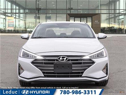 2019 Hyundai Elantra Preferred (Stk: 9EL6252) in Leduc - Image 2 of 23