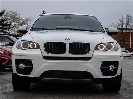 2012 BMW X6 xDrive35i (Stk: W0216) in Burlington - Image 2 of 30