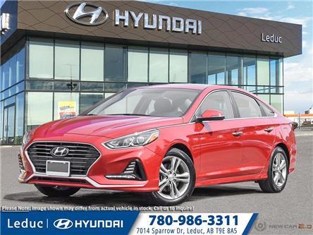2019 Hyundai Sonata Preferred (Stk: 9SO0797) in Leduc - Image 1 of 23